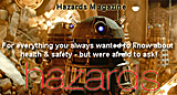Pic: Hazards Magazine - click to go to website